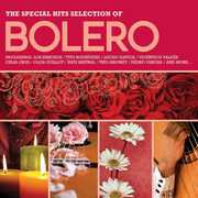 Special Hits Selection: Bolero /  Various [Import] , Various Artists