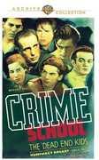 Crime School , Bernard Punsly