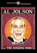 The Singing Fool , Al Jolson