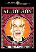 The Singing Fool , Al Jolson