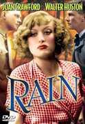 Rain , Maxwell Anderson