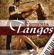 Buenos Aires Tango Trio