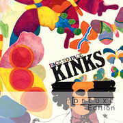 Face to Face-Deluxe Edition (2 CD) [Import] , The Kinks