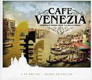 Cafe Venezia: Trilogy /  Various [Import] , Various Artists