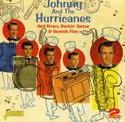 Red Rivers Rockin Geeese [Import] , Johnny & the Hurricanes