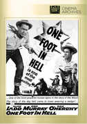 One Foot in Hell , Alan Ladd