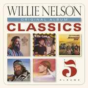 Original Album Classics , Willie Nelson