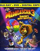 Madagascar 3: Europe's , David Schwimmer