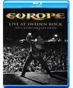 Live at Sweden Rock-30th Anniversary Show [Import] , Europe