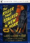 The Killer That Stalked New York , Farrah Fawcett