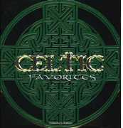 Celtic Favorites , Various Artists