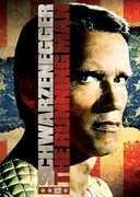 The Running Man , Arnold Schwarzenegger