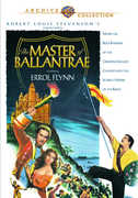 The Master of Ballantrae , Errol Flynn