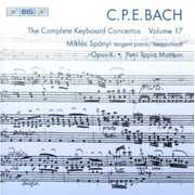 Complete Keyboard Concertos , Mikl s Sp nyi