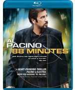 88 Minutes , Al Pacino