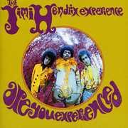 Are You Experienced , Jimi Hendrix