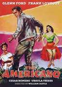 The Americano , Glenn Ford