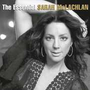 The Essential Sarah Mclachlan , Sarah McLachlan