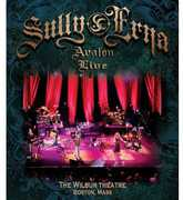 Avalon Live , Sully Erna