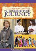 The Hundred-Foot Journey , Helen Mirren