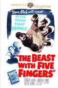 The Beast With Five Fingers , Robert Alda