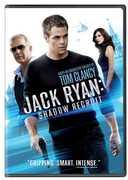 Jack Ryan: Shadow Recruit , Chris Pine