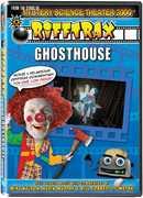 Rifftrax: Ghosthouse , Kate Silver