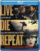Live Die Repeat: Edge of Tomorrow , Lori Alan