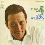 Wonderful World of Andy Williams , Andy Williams