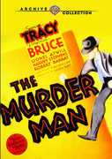 The Murder Man , Spencer Tracy