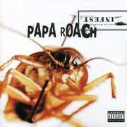 Infest [Explicit Content] , Papa Roach