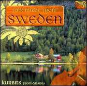 Folk Music from Sweden
