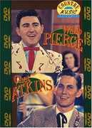 Webb Pierce and Chet Atkins , Webb Pierce