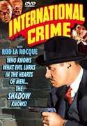 International Crime , Astrid Allwyn