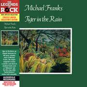 Tiger in the Rain , Michael Franks