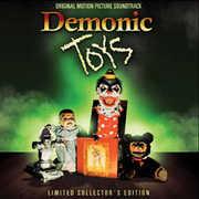 Demonic Toys (Original Soundtrack)