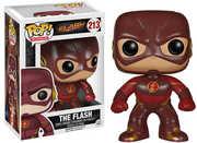 FUNKO POP! TELEVISION: Flash - The Flash