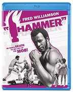 Hammer , Bernie Hamilton