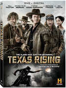 Texas Rising , Bill Paxton