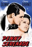Penny Serenade , Dorian Gregory