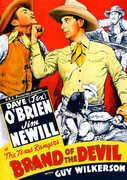 """Brand of the Devil , Dave """"Tex"""" O'Brien"""