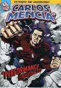 Performance Enhanced , Carlos Mencia