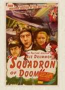 Squadron of Doom (1949) , John King