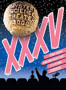 Mystery Science Theater 3000: Volume XXXV , Joel Hodgson
