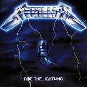 Ride the Lightning , Metallica