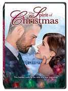 The Spirit of Christmas , Jen Lilley