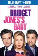 Bridget Jones's Baby , Renee Zellweger