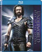 Underworld: Rise Of The Lycans , Bill Nighy