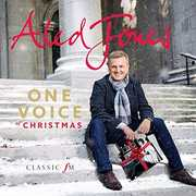 One Voice At Christmas [Import] , Aled Jones