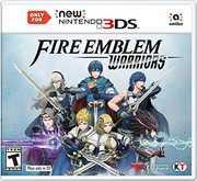 Fire Emblem Warriors for New Nintendo 3DS